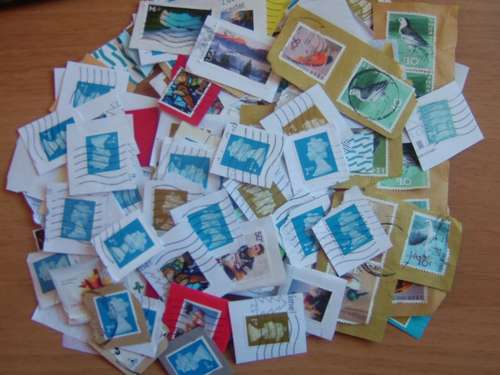 used_postage_stamps